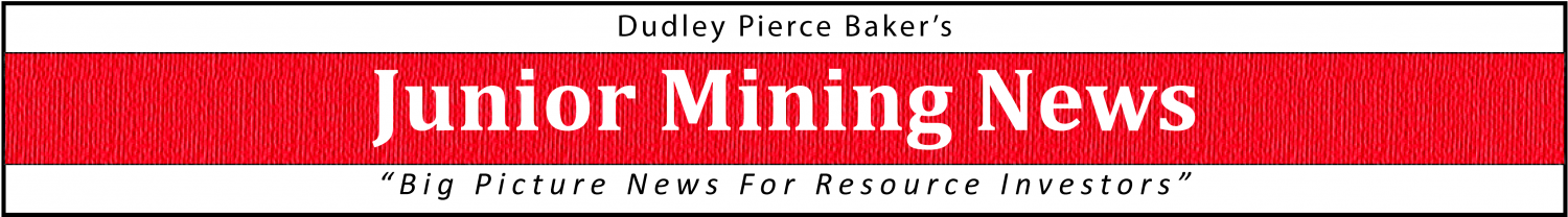 Junior Mining News